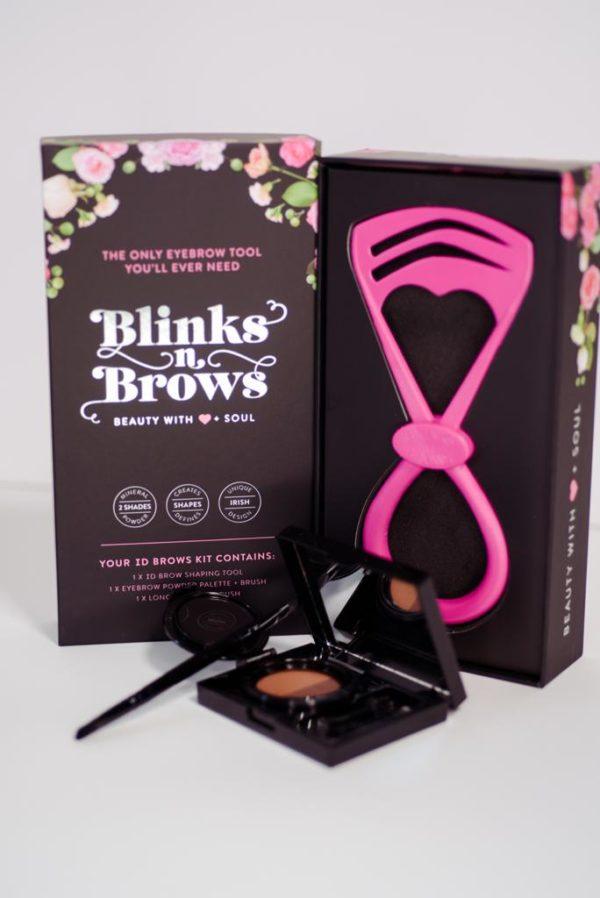Blinks n Brows Eyebrow Tool Product 3